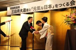 20131203 東京パーティー (23)