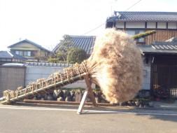 20140111 勝部火祭り (3)